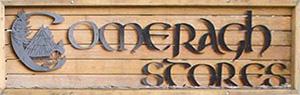 Comeragh Store Logo