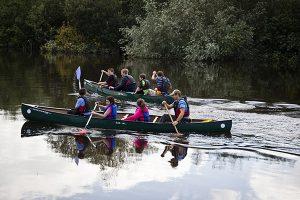 canoeing 3