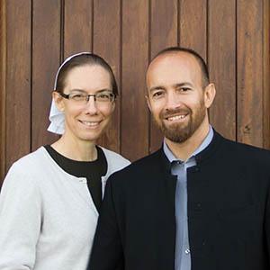 Judah and Melessa